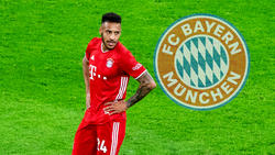 Corentin Tolisso konnte sich keinen Stammplatz beim FC Bayern erkämpfen