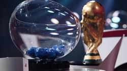 Die Qualifikation zur WM 2022 in Katar beginnt