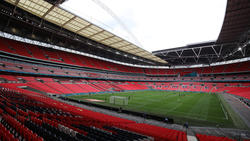 Steigt das Champions-League-Finale in Wembley?