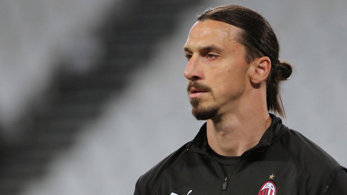 Zlatan Ibrahimovic wäre gerne mit zur EM gefahren