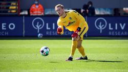 Florian Müller wechselt zum VfB Stuttgart