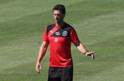 Mario Handl steigt beim FAC vom Assistenz- zum Cheftrainer auf
