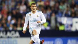 Mateo Kovacic hat bei Real Madrid noch einen Vertrag bis 2021