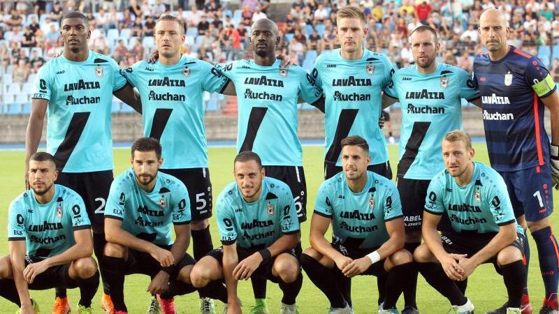 Der F91 Düdelingen will sich als erster luxemburgischer Klub für die Europa League qualifizieren