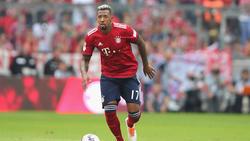 Jérôme Boateng fordert mehr Unterstützung