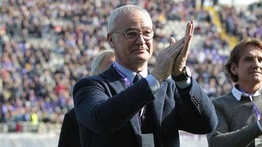 Claudio Ranieri übernimmt den FC Fulham