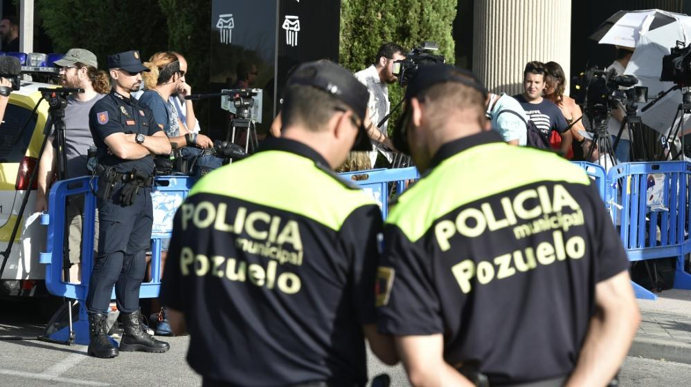 In Budapest wurde der Whistleblower nun verhaftet