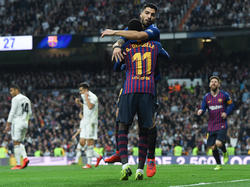 El Barcelona apeó el miércoles al Madrid de la Copa del Rey. (Foto: Getty)