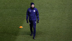 Domenico Tedesco wurde Mitte März beim FC Schalke 04 entlassen