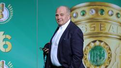 Uli Hoeneß wird nicht mehr als Bayern-Präsident kandidieren