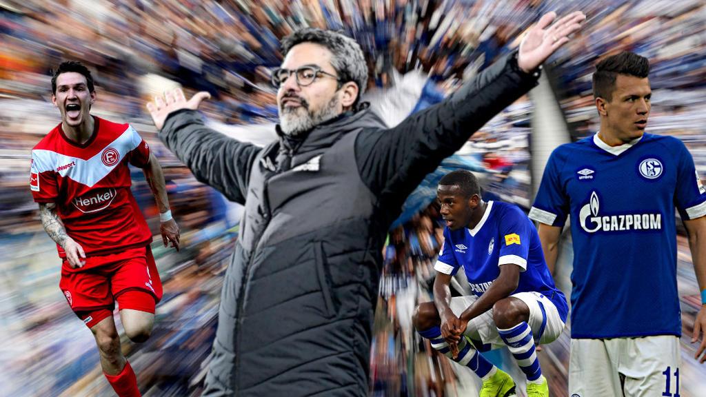 Schalke 04 GerГјchte Um Transfer