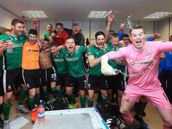 Lincoln City hat im FA Cup Geschichte geschrieben