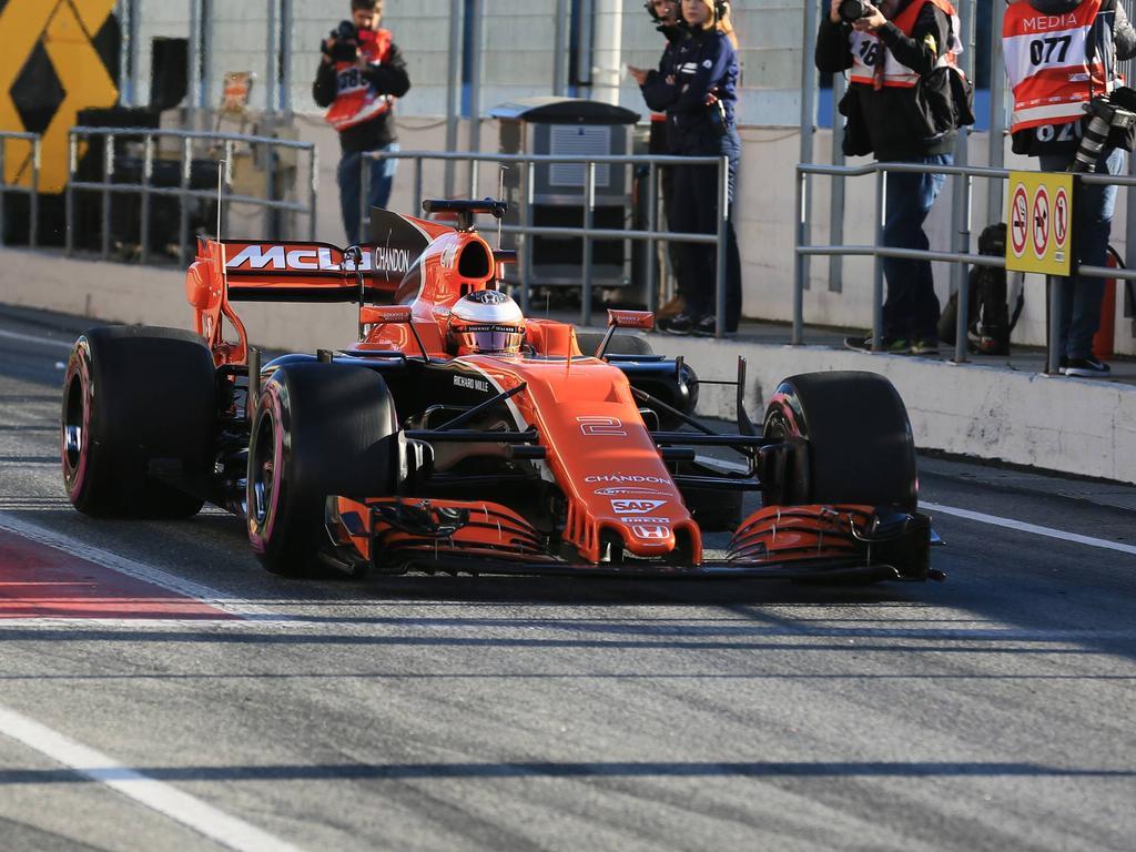 Schlittert die Beziehung von McLaren und Honda auf Abwege?