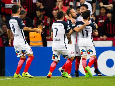 San Lorenzo sigue con todas sus opciones de alzarse campeón. (Foto: Getty)