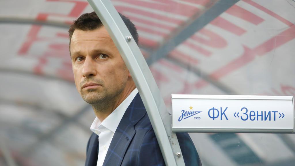 Sergey Semak hofft auf einen Sieg gegen RB Leipzig
