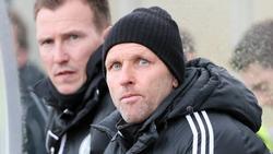 Mike Sadlo wird neuer Trainer bei Großaspach