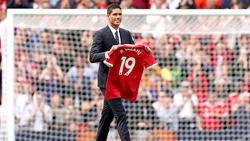 Varane wechselt von Real Madrid zu Manchester United