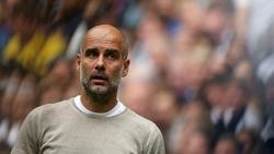 Pep Guardiola steht FIFA-Plänen offen gegenüber