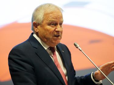 ÖFB-Präsident Leo Windtner hält eine Verschiebung der EM für sehr wahrscheinlich