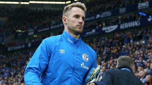 Kehrt im Sommer wohl zum FC Schalke zurück: Ralf Fährmann