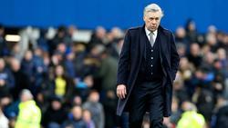 Carlo Ancelotti hat Ärger mit der spanischen Justiz