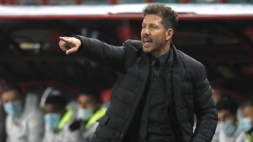 Diego Simeone warnt vor dem FC Bayern