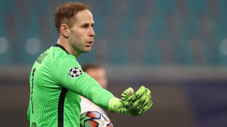 Hat bei RB Leipzig eine Ausstiegsklausel: Peter Gulacsi