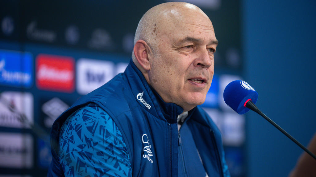 Christian Gross bestätigt Gespräche mit Klaas Jan Huntelaar