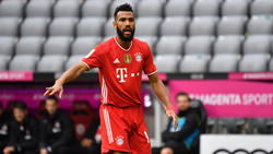 Der FC Bayern möchte Eric Maxim Choupo-Moting wohl halten