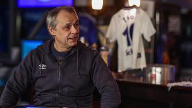 Olaf Thon sorgt sich um den FC Schalke 04