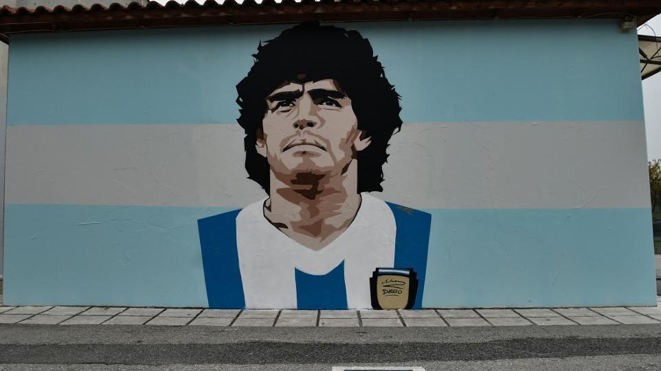 Der Tod Maradonas schlägt weiter hohe Wellen