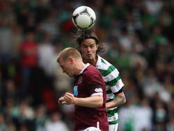 FA Cup 2011/2012: Celtic fliegt im Halbfinale raus