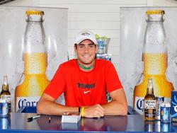 Ein Bier und ein Autogramm bitte!