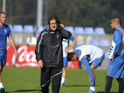 Das Mastermind hinter Oviedos Erfolg