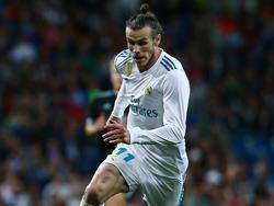 Bale hizo el primero en el Estadio de la Cerámica. (Foto: Getty)