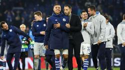 Der FC Schalke 04 bleibt der Heimat vorerst fern