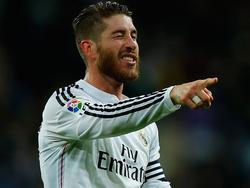 Sergio Ramos quiere evitar a toda costa la sanción. (Foto: Getty)