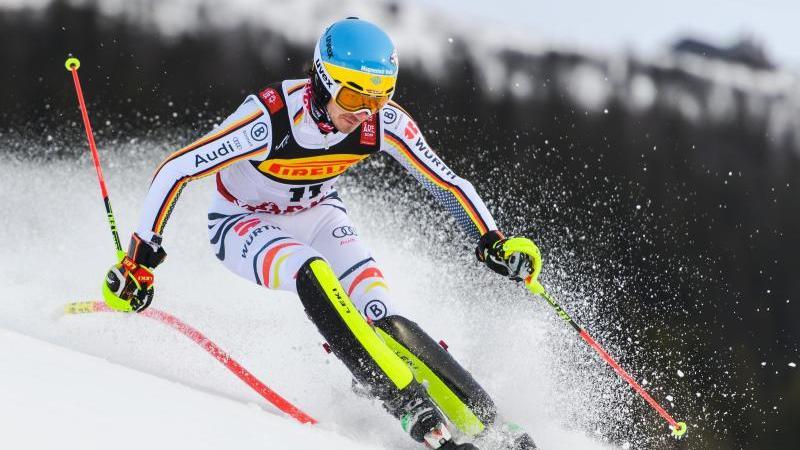 Felix Neureuther kehrt in den Weltcup zurück
