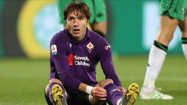 Federico Chiesa wird angeblich vom FC Bayern umworben