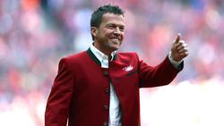 Lothar Matthäus ist von der Arbeit, die Niko Kovac beim FC Bayern leistet, überzeugt