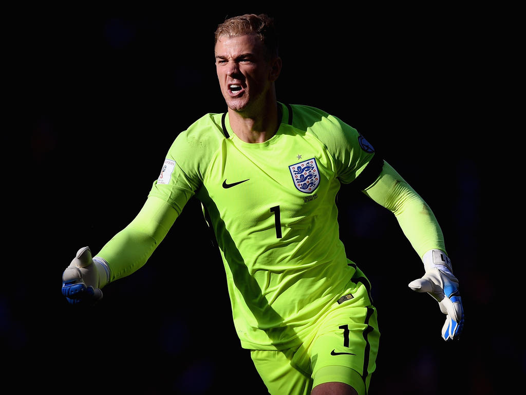e38c924f3 football » acutalités » Hart welcomes battle to be England s number one