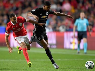 Douglas jugó cedido en el Benfica la temporada pasada. (Foto: Getty)