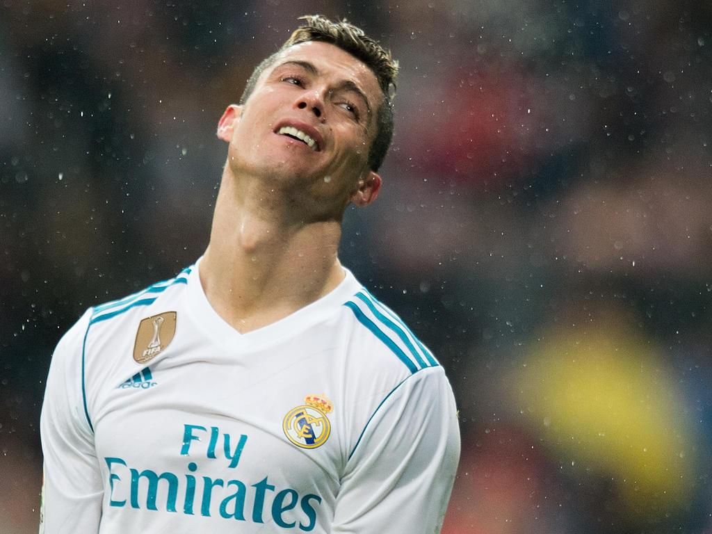 Real-Fans sprechen sich gegen Verbleib von Cristiano Ronaldo aus