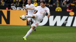 Dawid Kownacki wird neuer Rekord-Transfer von Fortuna Düsseldorf