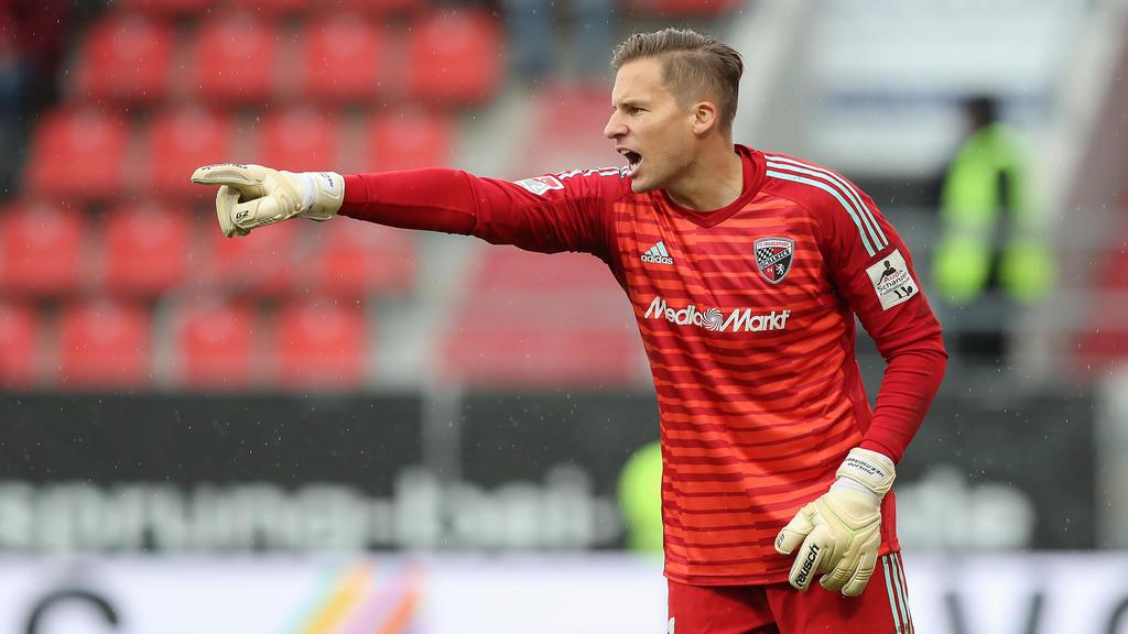 Philipp Heerwagen schließt sich dem SVSandhausen an