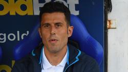 Fabio Grosso wird neuer Trainer bei Brescia Calcio