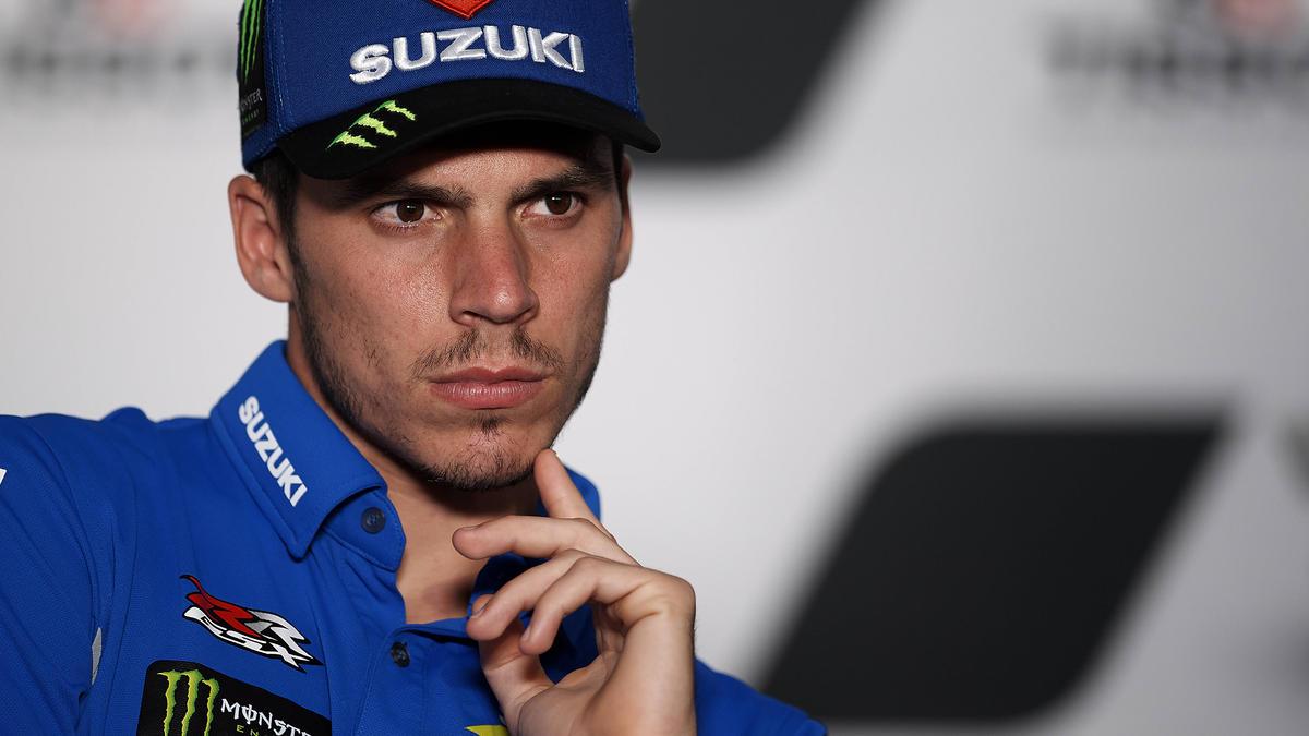 Unzufrieden mit der MotoGP: Joan Mir
