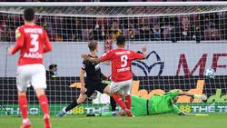 Deutlicher Sieg für den FSV Mainz 05
