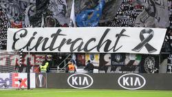 Ein Abend der Signale für Eintracht Frankfurt
