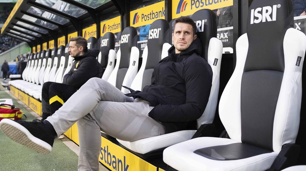 Sebastian Kehl appelliert an die BVB-Stars